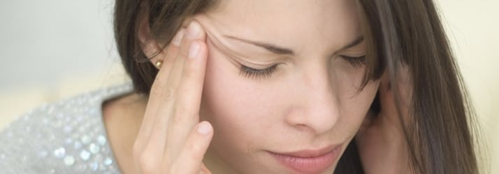 Migraines in Norwood MA